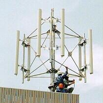 携帯電話1.5GHz基地局